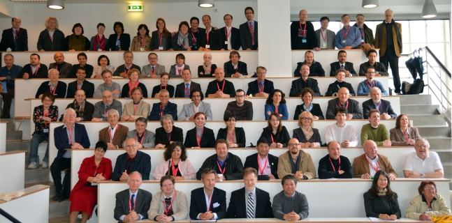 EMCSR 2012 Grouppicture
